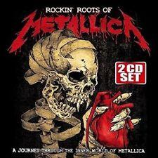 CD de musique pour Métal Metallica sur album