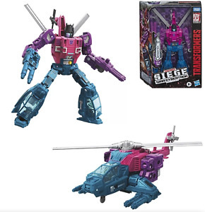 SPINISTER WFC-S48 Transformers Generations War for Cybertron Hasbro Takara Tomy