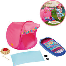 Zapf Creation Baby Born Play&Fun Camping Set