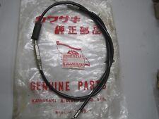 Cable De Embrague nos De Kawasaki 54011-069 KZ y Z400-1974-78