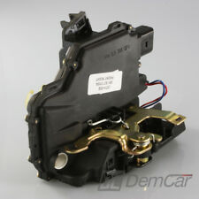Door Lock Central Locking Actuator Front Right 3B1837016A Vw Seat Skoda
