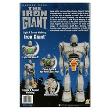 The Iron Giant Light & Sound Walking Robot Toy, 15