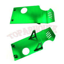 Engine Protect Guard Skid Plate For Honda CRF50 XR50 Pit Dirt Bike 50cc - 140cc