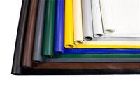 LKW Plane PVC Material 730g/m² Meterware OHNE SAUM TOP Qualität (ab 4€/m²)