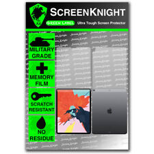 "ScreenKnight Apple iPad Pro 12.9"" (3rd Gen - 2018) FULL BODY SCREEN PROTECTOR"