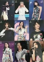 TWICE Twiceland Internet Limited Official Live Photo Photocard Complete 9 set