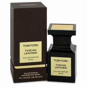 Tom Ford Tuscan Leather 30ml, 1 oz Men's Perfume