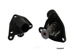 MotoRad Engine Coolant Thermostat fits 2002-2006 Honda CR-V Civic  WD EXPRESS