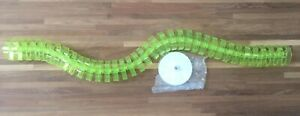 Light Green Spine Cable Management 700mm Long