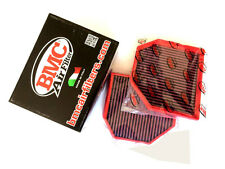 BMW BMC Air Filter Pair for F82 F83 M4 (2015+) FB647/20 NEW & FREE SHIPPING