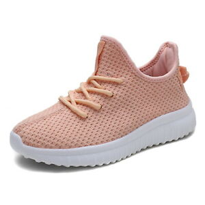 DREAM PAIRS Womens Breathable Mesh Sports Casual Shoes Running Walking Sneakers