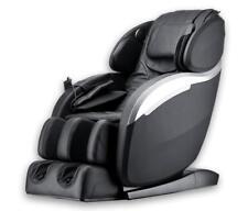 Massagesessel Zero Gravity mit Heizung Rollentechnik Massage Arm + Fußmassage