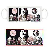Dangan ronpa Danganronpa Monokuma Tazza Ceramica Mug Cup Anime Manga #2