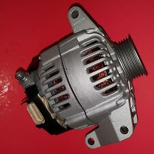 Isuzu i-370 Truck 2007 to 2008 L5 3.7L Engine 125AMP Alternator with WARRANTY