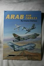 Arab Air Forces Squadron Signal Book # 6066 Very good Condition
