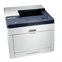 Xerox Phaser 6510DNI 6510/DNI Network Color Printer 30ppm with Air Print