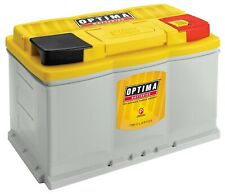 Optima Batteries 8048-148 YellowTop H6