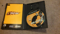 Crazy Taxi for Sony playstation 2 PS2 complete in box FREE SHIPPING