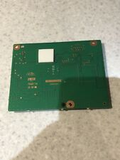 LG LED TV 43UJ630V / EAX67209001(1.5) Power Supply Board - EAY64529501