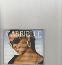 Gabrielle-Ten Years Time UK promo cd single