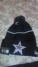 Dallas Cowboys New Era Hat Cap Tuque Mens Womens  New NWT