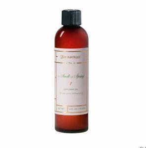 Aromatique Smell of Spring Scented Diffuser Oil 4 fl oz (118ml) Bottle