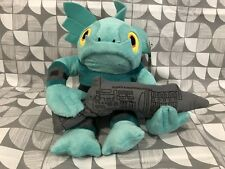 Skylanders Swap Force Gill Grunt Plush 9 Inch