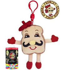 New-Whiffer Sniffers-Mystery Pack 2-100% Confirmed Rare Frenchy Clip-Retired!