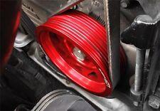 Perrin Lightweight Crank Pulley For 93-11 Impreza 02-14 WRX 04-14 STi