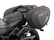 SW Motech Blaze Motorcycle Luggage Panniers to fit Kawasaki Ninja250R/300 Z300