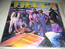 TIERRA TOGETHER AGAIN LP NM Boardwalk NB1-33244 1981