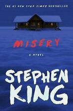 Misery: A Novel: By King, Stephen
