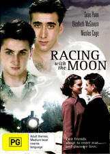 Racing with the Moon NEW DVD REGION 4 AUST Nicolas Cage Sean Penn Crispin Glover