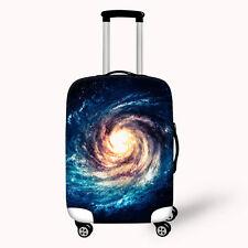 "Elastisch Cover für 26-30"" Koffer Kofferbezug Schutz Bezug Kofferschutzhülle L"