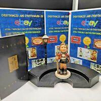 Goebel Hummel Country Suitor #760 TMK7 Figurine - Mint in Box