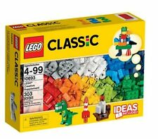 LEGO Classic 303pcs 10693 Creative Supplement Brick Set Lego Korea