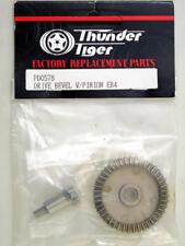 Thunder Tiger PD0578 Coppia Conica EB4 Drive Beavel w. Pinion modellismo