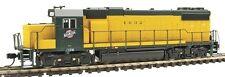 N PROTO EMD GP38-2 Diesel Locomotive Chicago & North Western 920-75022