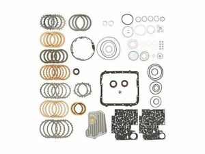 For 1993-1996 Rolls Royce Silver Spur Auto Trans Master Repair Kit 24155ZC 1994