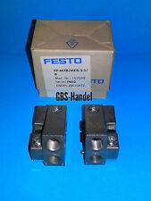 Festo PE-mzb/meb-3-1/8 157598 KIT PNEUMATICO NUOVO & OVP 1d01
