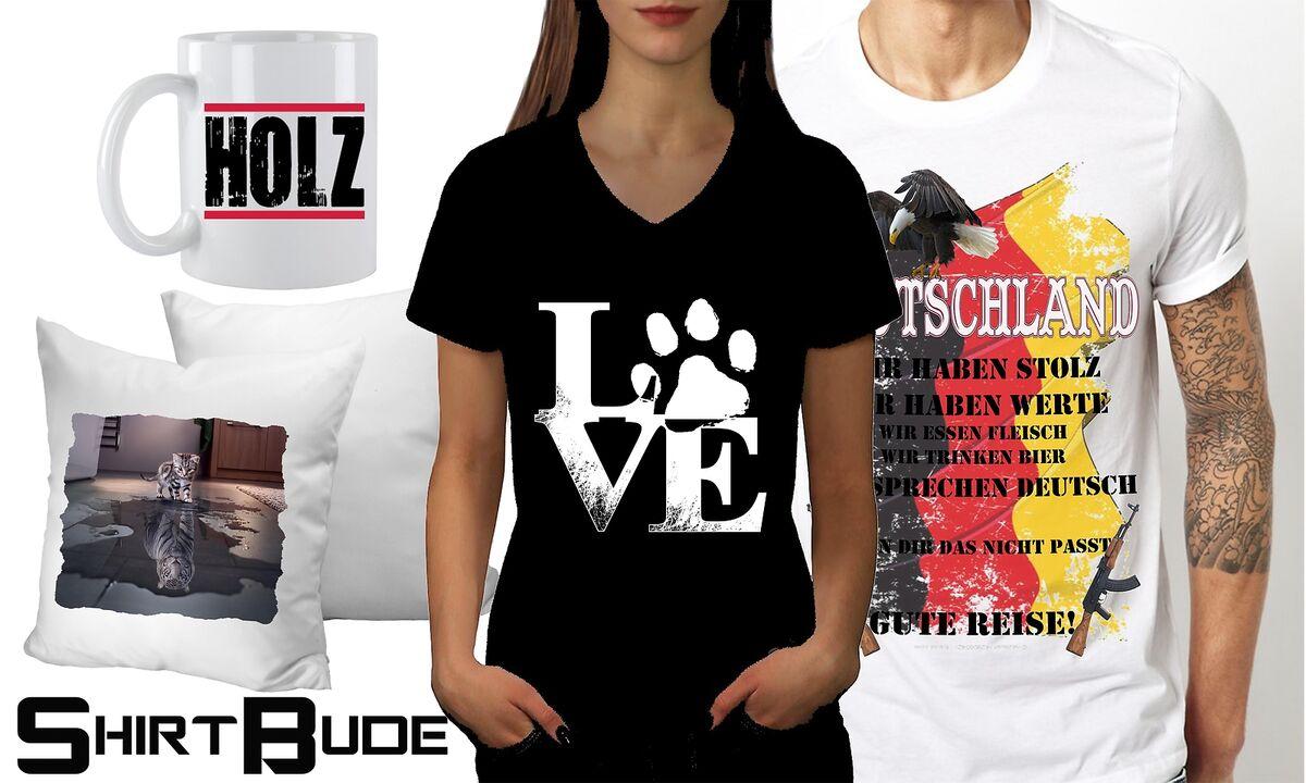 Shirtbude