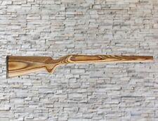 Boyds Classic Wood Stock Nutmeg For Tikka T1X DBM Factory Barrel Rifles