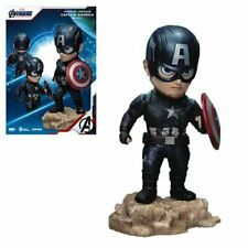 IN STOCK! Avengers: Endgame Captain America MEA-011 Figure Previews Exclusive