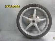 PIAGGIO LIBERTY 125 FRONT WHEEL WITH TYRE 90-80-16 2.87MM