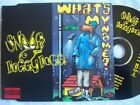 Snoop Doggy Dogg What's my name? (1993) [Maxi-CD]