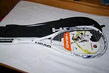 Brand New Head Graphene Neon 150 Squash Racquet