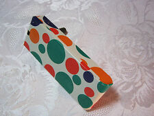 1950's 60's Vintage Party Noise Maker New Years with Colored Dots Usa