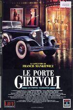 Le porte girevoli (1989) VHS Columbia 1a Ed. Francis Mankiewicz Miou-Miou Arcand