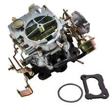 Carburetor Carby 17054616 2 Barrel Fit Chevrolet Engines 5.7L 350 6,6L 400 2GC