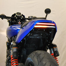 Harley Davidson Street Rod Tail Light - New Rage Cycles